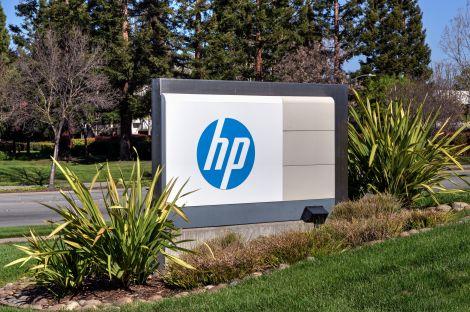 HP zmaga się z niedoborem komponentów