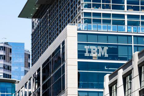 IBM będzie zwalniał także w Polsce