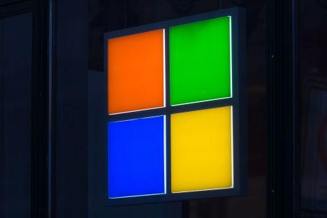 Kontrakt na Microsoft warty ponad 50 mln zł