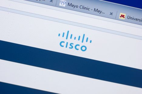 Cisco kupi węgierski start-up