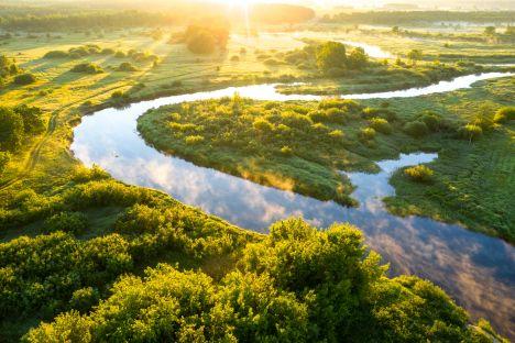 Wody Polskie będą skanować za ponad 1 mln zł