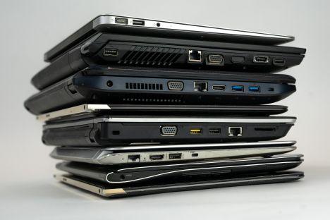 Krótki żywot sprzętu w firmach