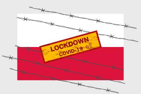 Co czwartej firmie wystarczy sił na 3 miesiące lockdownu