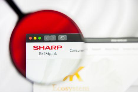 Sharp ma nową nazwę