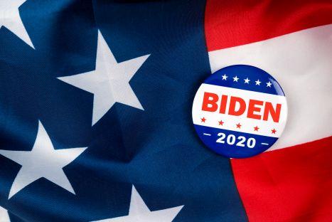 Biden lepszą opcją dla branży niż Trump?