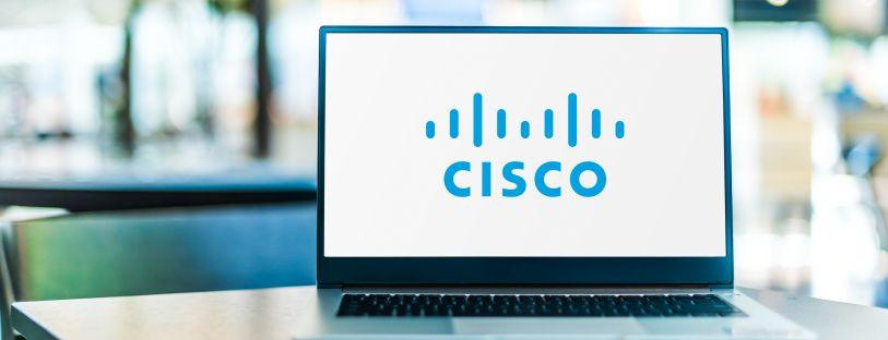 """Cisco liczy na """"wielkie możliwości"""" po spadku sprzedaży i zysku"""