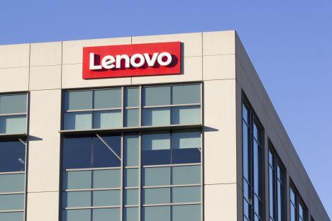Lenovo zgarnia o 50 proc. większy zysk dzięki PC