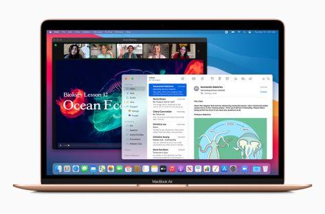 Apple: nowe komputery z ARM, firma pożegna Intela