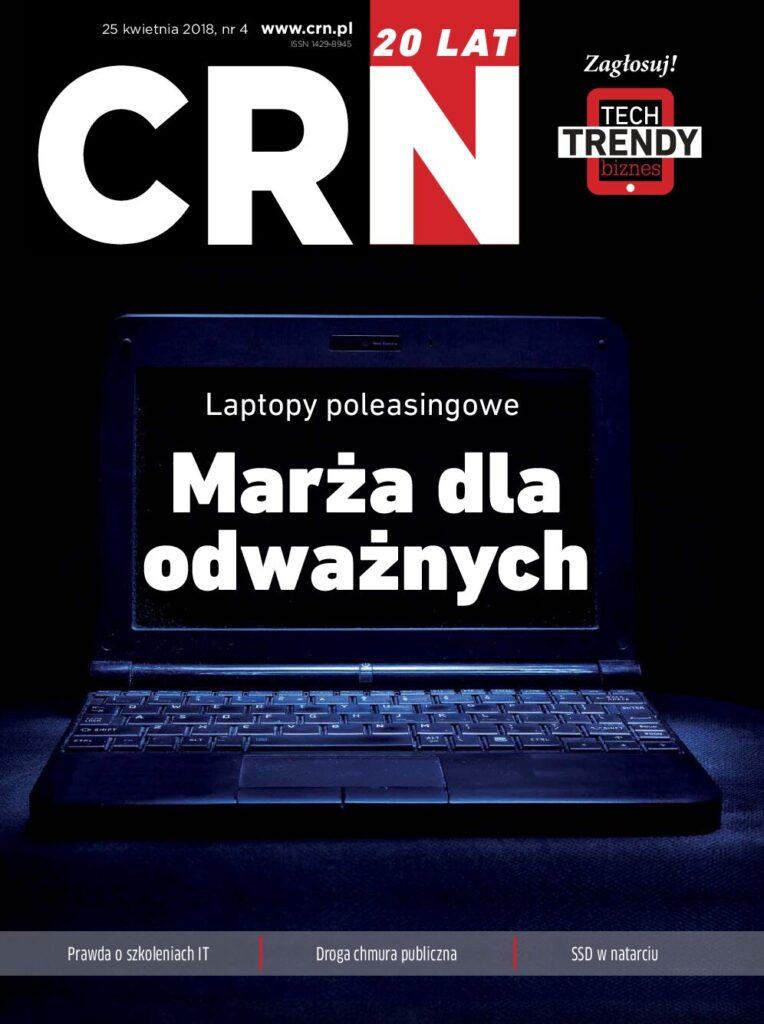 CRN 4/2018