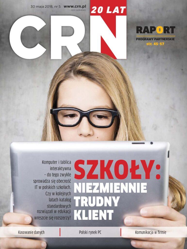 CRN 5/2018