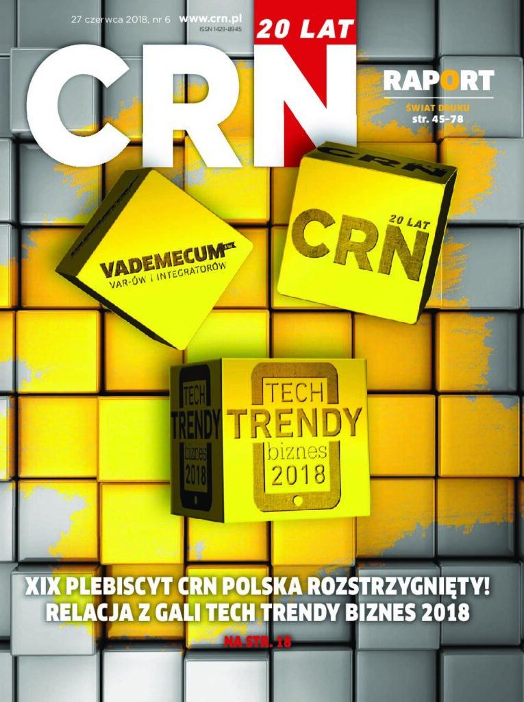 CRN 6/2018