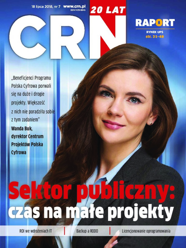 CRN 7/2018