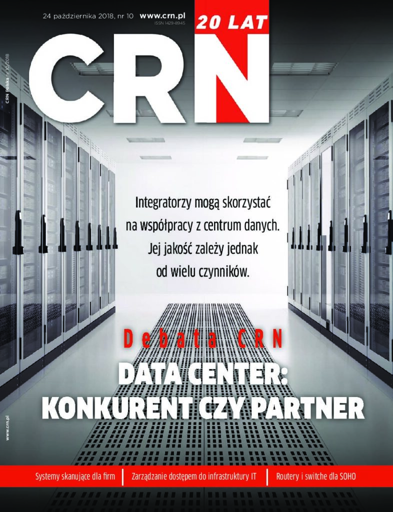 CRN 10/2018