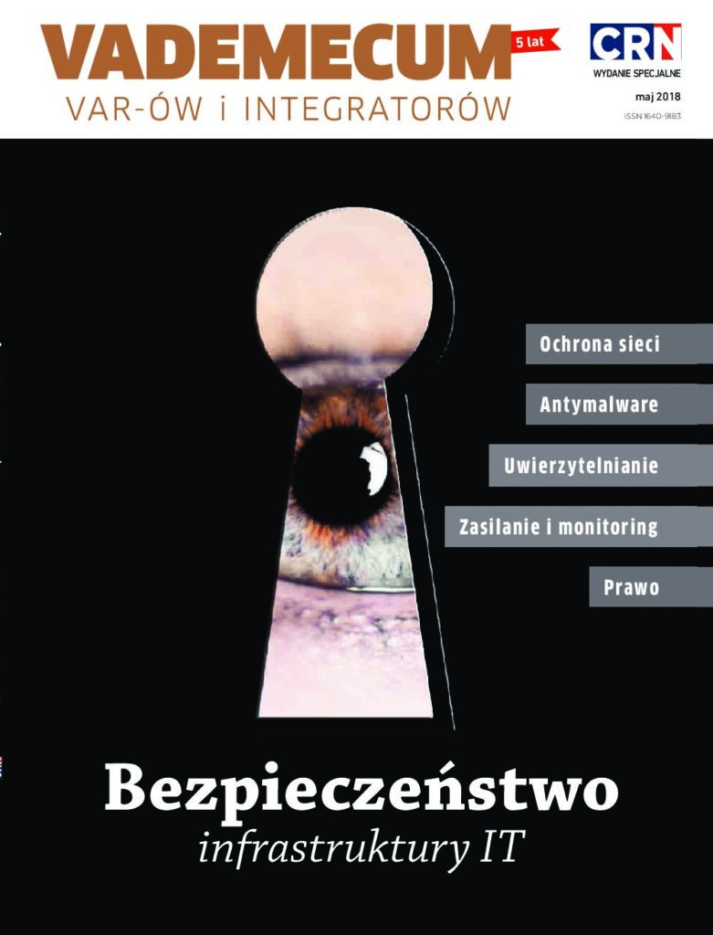 Vademecum VAR-ów i integratorów Q2/2018