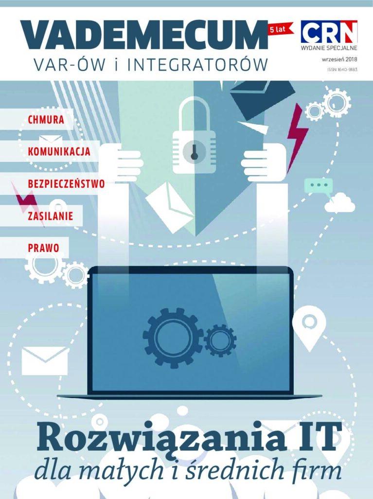 Vademecum VAR-ów i integratorów Q3/2018