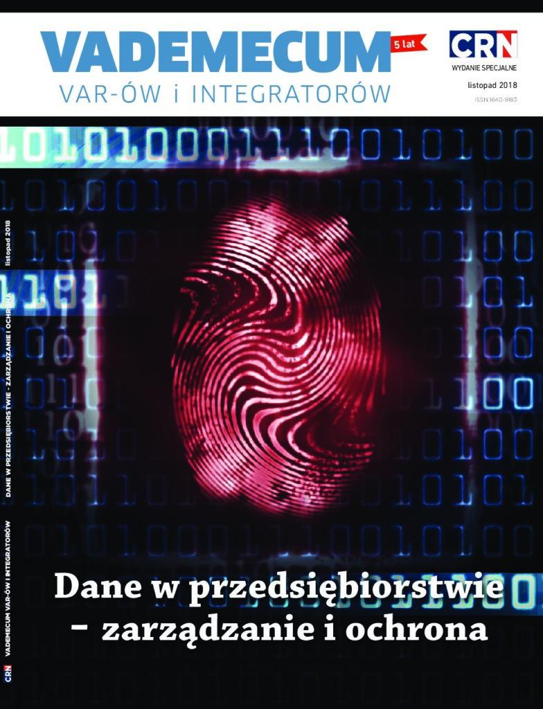 Vademecum VAR-ów i integratorów Q4/2018