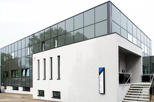 Diskus: nowa spółka i przedstawicielstwo w Niemczech