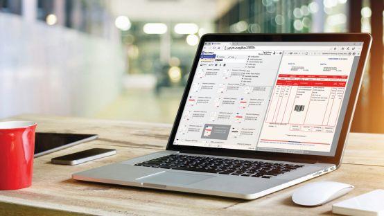Polska firma software'owa partnerem międzynarodowego dostawcy