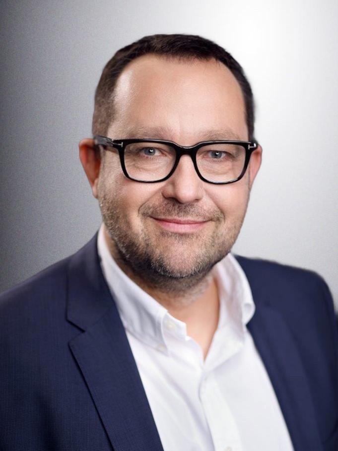 Marek Głazowski pokieruje IFS w Polsce i w regionie