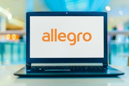 Allegro Biznes: handel elektroniką na topie transakcji