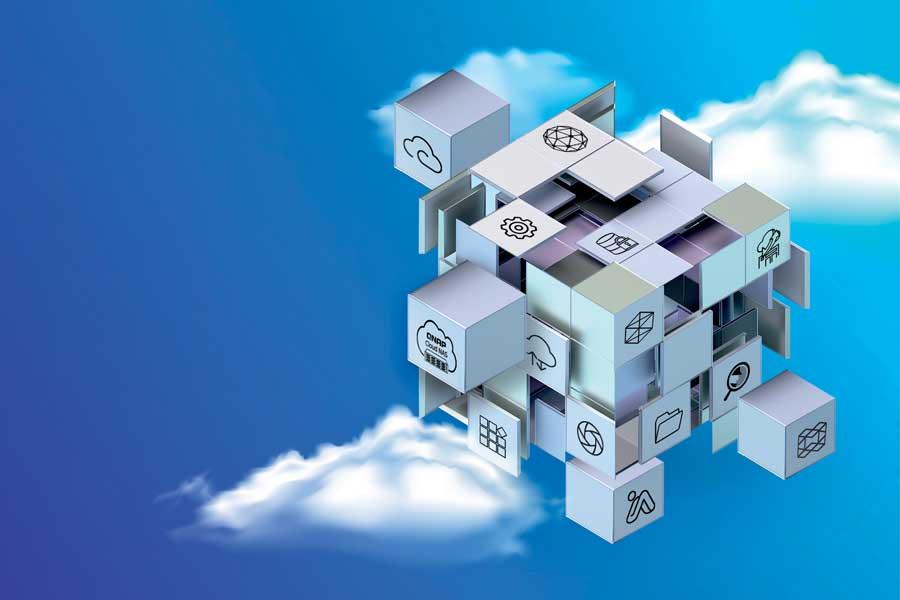 NAS w chmurze dzięki systemowi QuTScloud