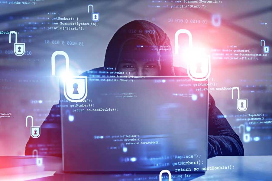 Ochrona firmy zaczyna się od zabezpieczenia danych