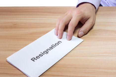 Wasko: rezygnacja wiceprzewodniczącego rady nadzorczej