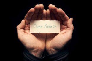Zakup, który ma otworzyć open source