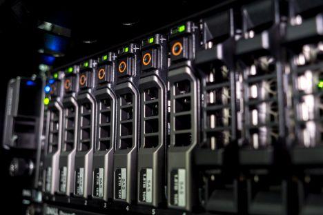 Producenci storage'u zmagają się z przeciwnościami