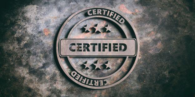 Trzy najpopularniejsze certyfikaty bezpieczeństwa IT