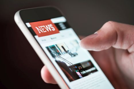 Smartfony w Polsce i regionie: odbicie może być przejściowe