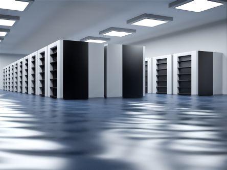 Kto ochłodzi data center, temu miliard