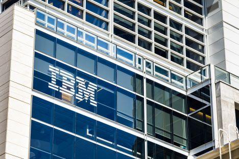 IBM kupuje firmę z oddziałami w Polsce