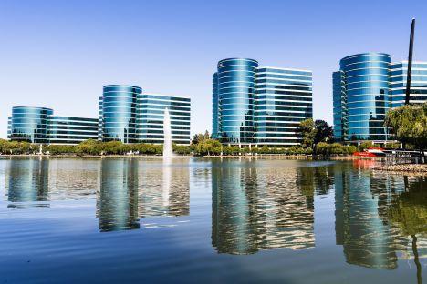 Oracle wyprowadza się z Doliny Krzemowej