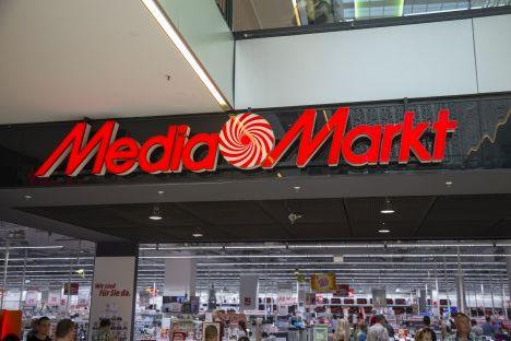 Całkowite przejęcie Media Marktu