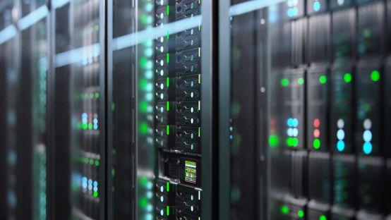 Dell odskoczył HPE, AMD podgryza Intela