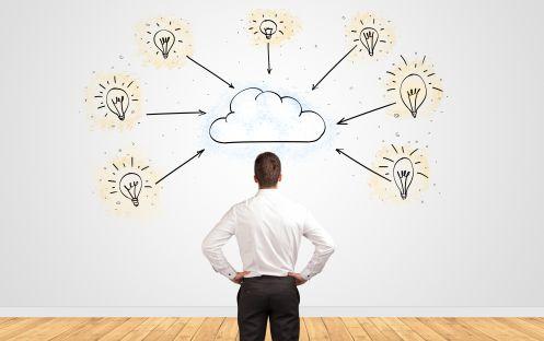 Co popycha firmy do chmury, a co odpycha
