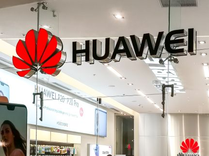 Decyduje się wykluczenie Huawei