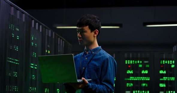 HPE przeskoczył Nutanixa, Dell liderem