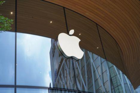 Apple przegrało w sądzie ze start-upem