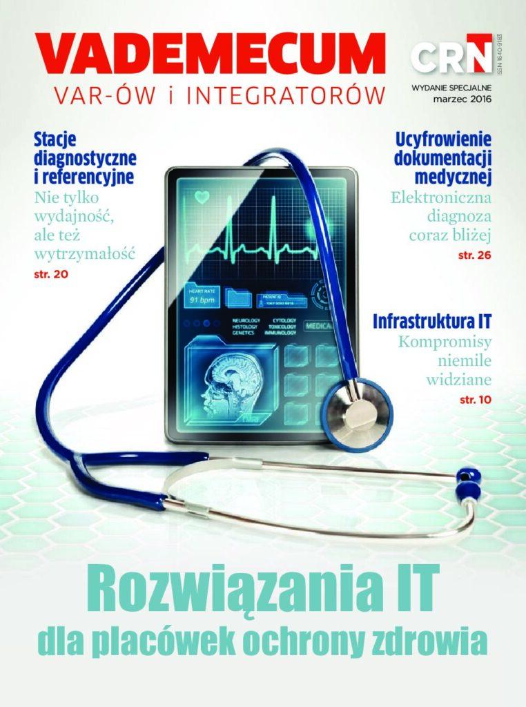 Vademecum VAR-ów i integratorów Q1/2016