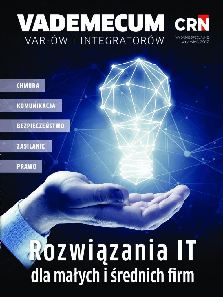 Vademecum VAR-ów i integratorów Q3/2017