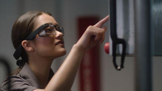 Tech Data dystrybutorem Google Glass dla klientów biznesowych