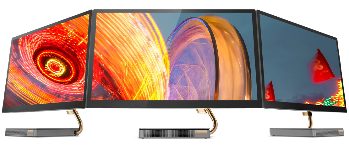 Lenovo IdeaCentre A540: znakomity wybór dla seniora
