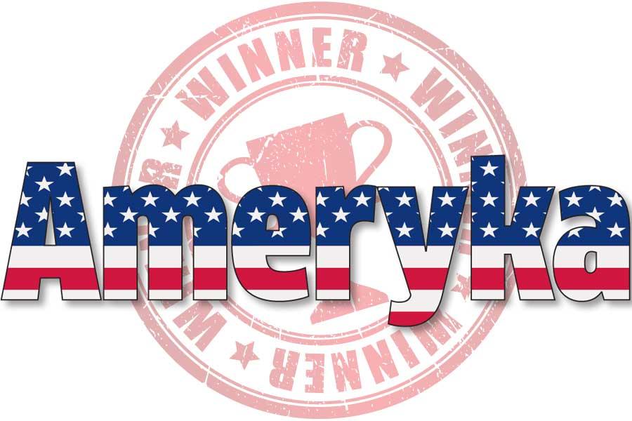 Ameryka, czyli kraj zwycięzców