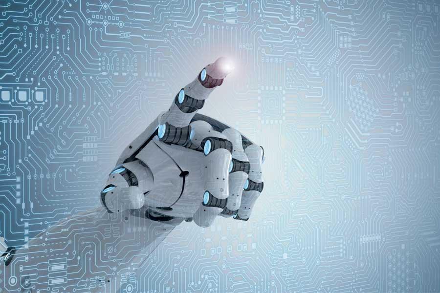 Sztuczna inteligencja: jak daleko stąd, jak blisko