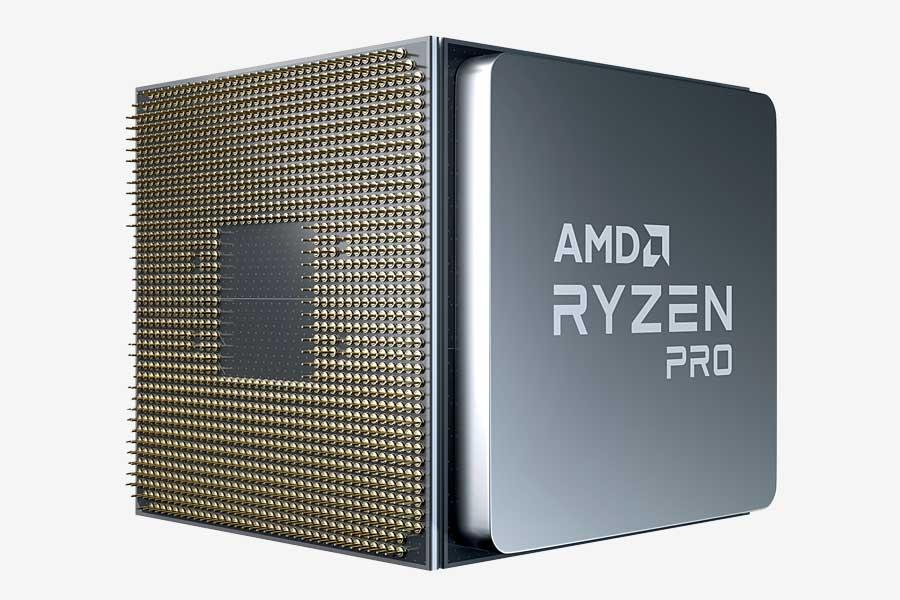 AMD: wielowarstwowe podejście do bezpieczeństwa