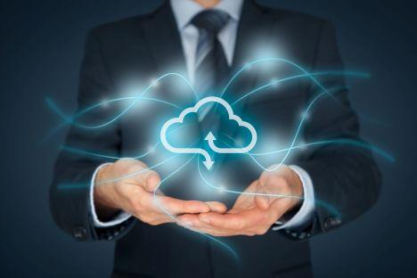 Zarządzanie chmurowym IT będzie warte 12 mld dol.