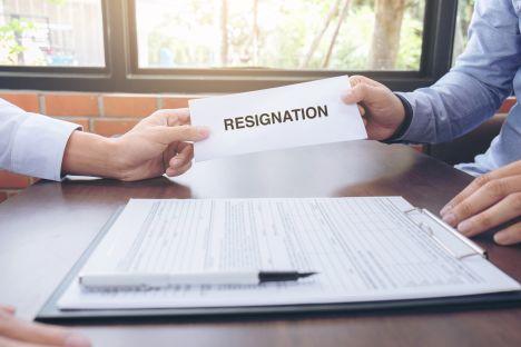 Prezes NASK SA zrezygnował