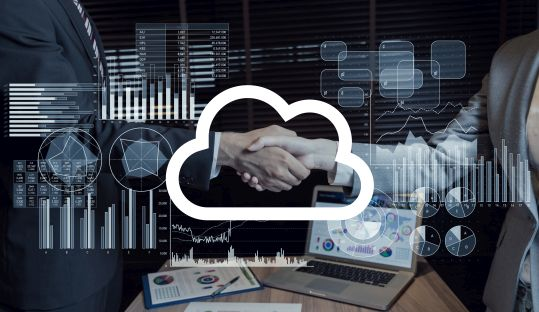 OVHcloud, IBM i Atempo łączą siły
